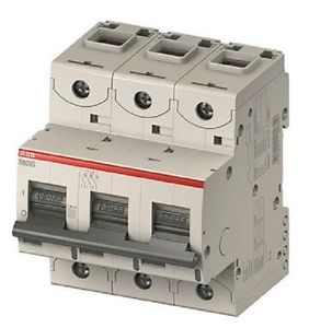 ABB DIN RAIL CIRCUIT BREAKERS